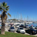 Antibes porto